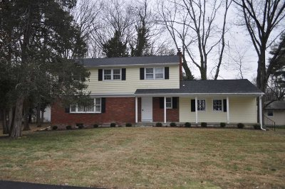 Dutchess County Single Family Home Continue Showing: 55 Timberline Dr