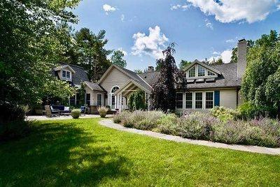 Woodstock Single Family Home For Sale: 109 Mountain Laurel Lane