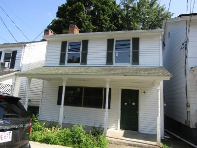 Putnam County Single Family Home For Sale: 269 Main