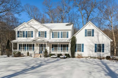 Dutchess County Single Family Home For Sale: 31 Canterberry Ct