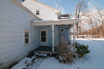 Rhinebeck NY Rental For Rent: $1,400