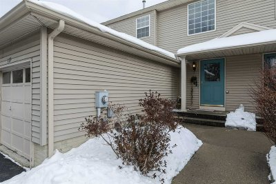 Fishkill Condo/Townhouse For Sale: 119 Elmcrest Dr