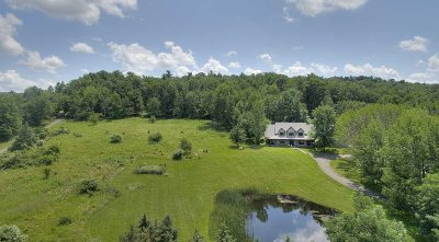 Ghent Single Family Home For Sale: 76 Water