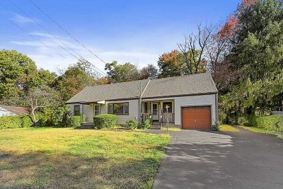 Fishkill Single Family Home For Sale: 44 Lake Road Rd