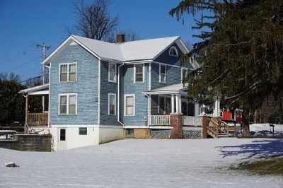 Dutchess County Single Family Home For Sale: 5 Rokeby