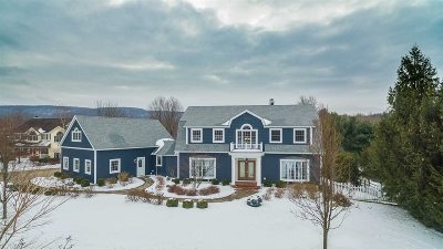 East Fishkill Single Family Home Continue Showing: 31 Burts Path