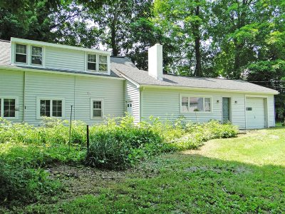 Dutchess County Single Family Home New: 36 Route 343
