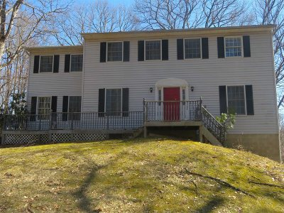Beekman Single Family Home Continue Showing: 197 Martin Rd