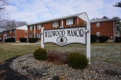 Wappinger Condo/Townhouse Continue Showing: 5 Wildwood Dr # 11c