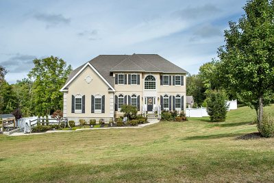 Beekman Single Family Home For Sale: 106 Victoria Dr