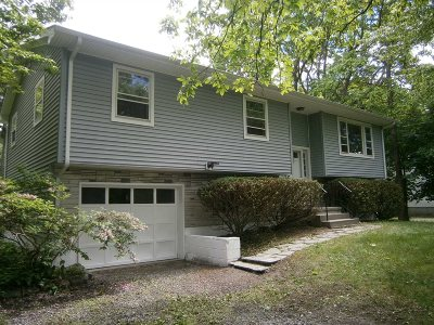 New Paltz Single Family Home Continue Showing: 318 Route 32 S