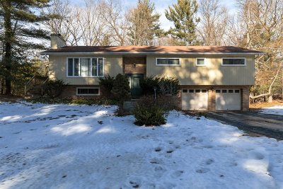 Hyde Park Single Family Home For Sale: 11 Spruce Rd