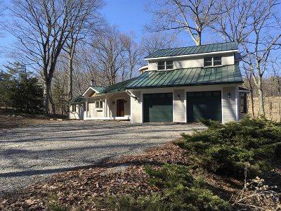 Dutchess County Single Family Home New: 713 Smithfield Road