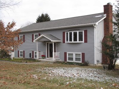 Dutchess County Single Family Home New: 74 Derick Dr