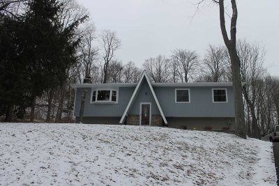 Dutchess County Single Family Home New: 17 Burbank