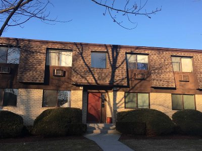 Dutchess County Condo/Townhouse New: 1604 Cherry Hill Dr