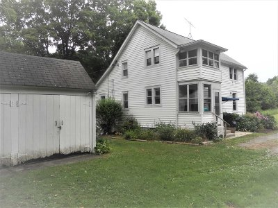 Hyde Park NY Multi Family Home For Sale: $235,000