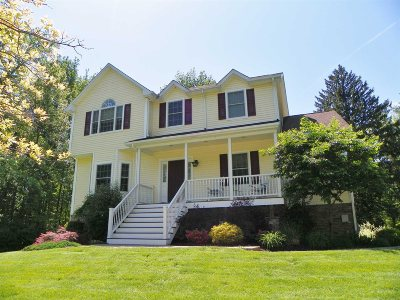 Poughkeepsie Twp Single Family Home For Sale: 7 Kenzbrit Ct