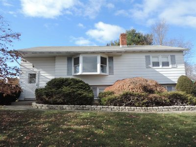 Wappinger Single Family Home Continue Showing: 24 Carroll Drive