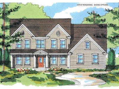 La Grange Single Family Home For Sale: Ridgeline (Lot 91) Dr