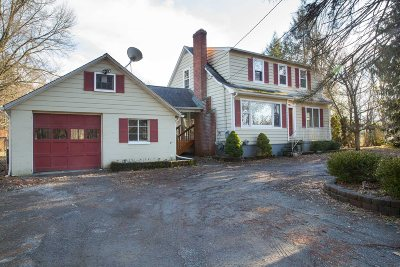 Fishkill Single Family Home For Sale: 124 Route 82
