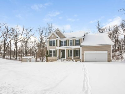 Poughkeepsie Twp Single Family Home For Sale: 19 Logans Ct