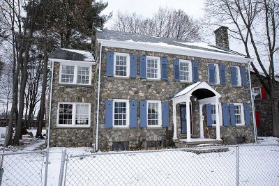 Poughkeepsie City Single Family Home For Sale: 100 Forbus St