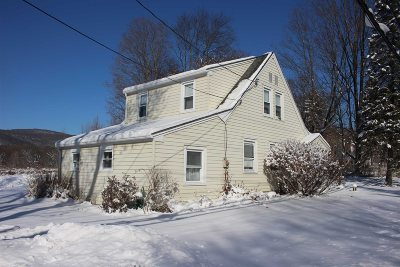 Amenia Single Family Home Continue Showing: 5103 Route 22