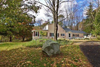 Pawling Single Family Home For Sale: 53 S White Rock Rd