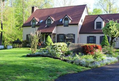 Rhinebeck Single Family Home For Sale: 5 Peacock Road