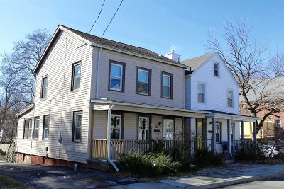 Beacon Single Family Home Continue Showing: 43 Beacon Street