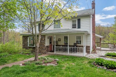Pleasant Valley Single Family Home For Sale: 44 Tinkertown