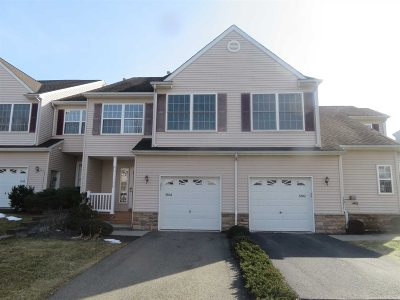 Fishkill Condo/Townhouse For Sale: 5804 Boulder Way