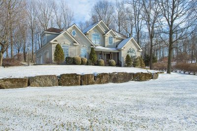East Fishkill Single Family Home Continue Showing: 106 Autumn Chase Dr.