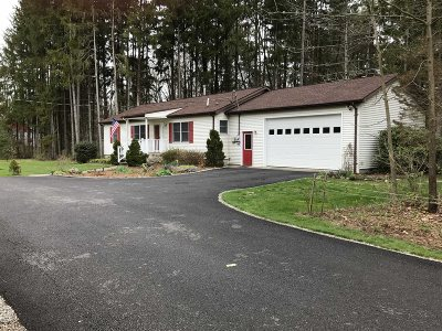 Fishkill Single Family Home For Sale: 109 Mountainview Rd. E