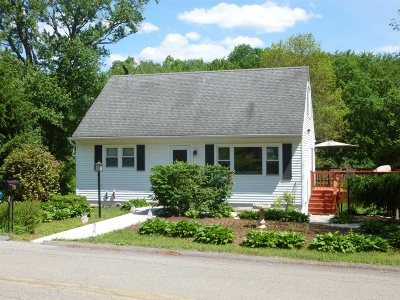 Wappinger Single Family Home For Sale: 67 Pine Ridge Drive