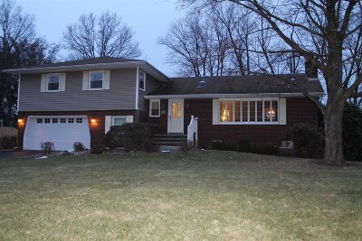 Poughkeepsie Twp Single Family Home Continue Showing: 58 King George Rd
