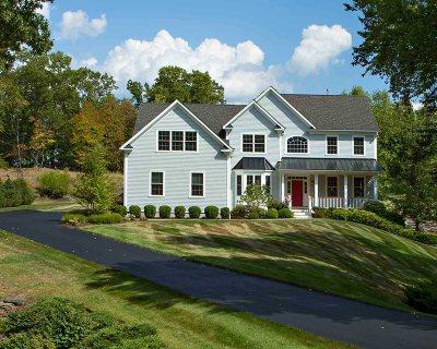 La Grange Single Family Home For Sale: Dawson (Lot 141) Dr