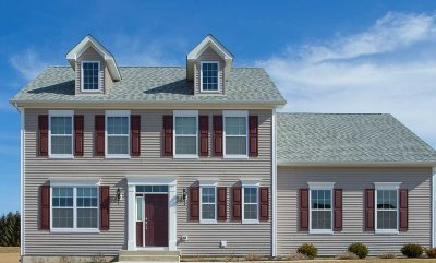 La Grange Single Family Home For Sale: Ridgeline (Lot 102) Dr