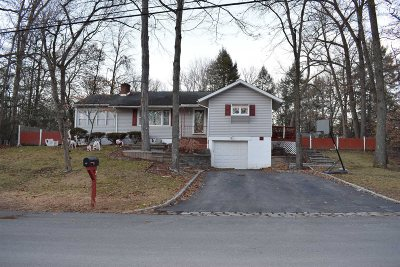 Poughkeepsie Twp Single Family Home For Sale: 26 Scofield Hts