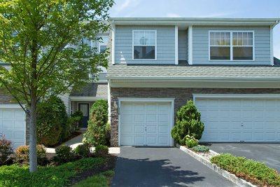 Poughkeepsie City Condo/Townhouse For Sale: 116 Hudson Pointe Dr