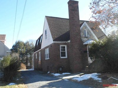 Poughkeepsie Twp Single Family Home For Sale: 10 Crestwood Blvd