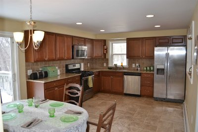Pawling Single Family Home For Sale: 735 Route 292