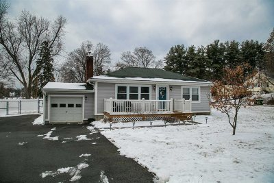 Fishkill Single Family Home Continue Showing: 24 Linda Pl