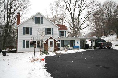East Fishkill Single Family Home For Sale: 10 Miller Hill Rd