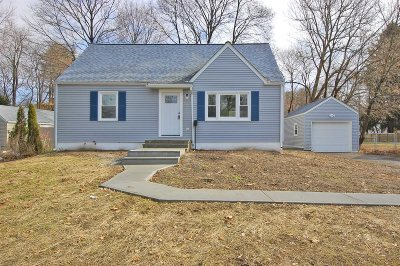 Poughkeepsie Twp Single Family Home For Sale: 10 Cathy Rd