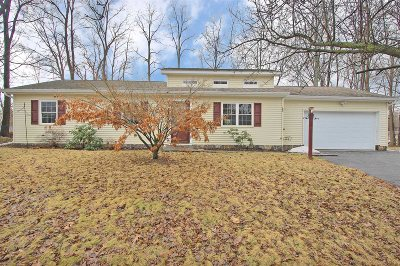 Poughkeepsie Twp Single Family Home New: 24 Hawkins St