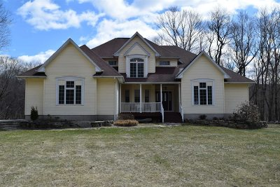 East Fishkill Single Family Home New: 330 Leetown Rd
