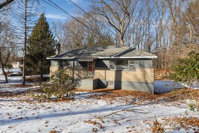 Hyde Park Single Family Home New: 66 Luty Dr