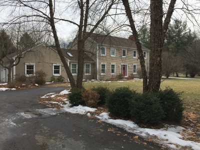 Poughkeepsie Twp Single Family Home New: 150 Cedar Ave